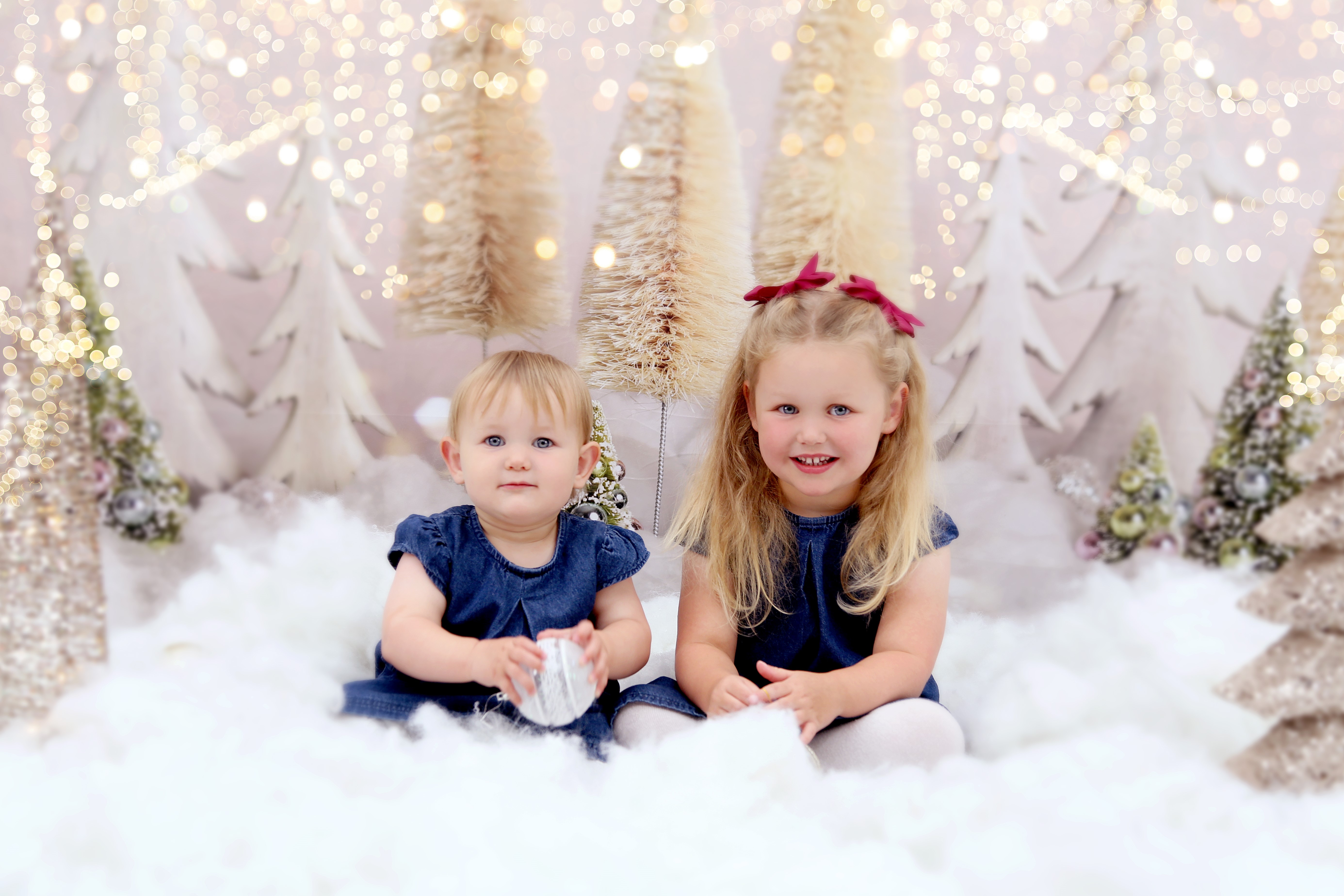 Christmas mini photoshoot